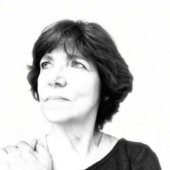Muestra Paisaje, Casa Naranja: Silvia Rivas